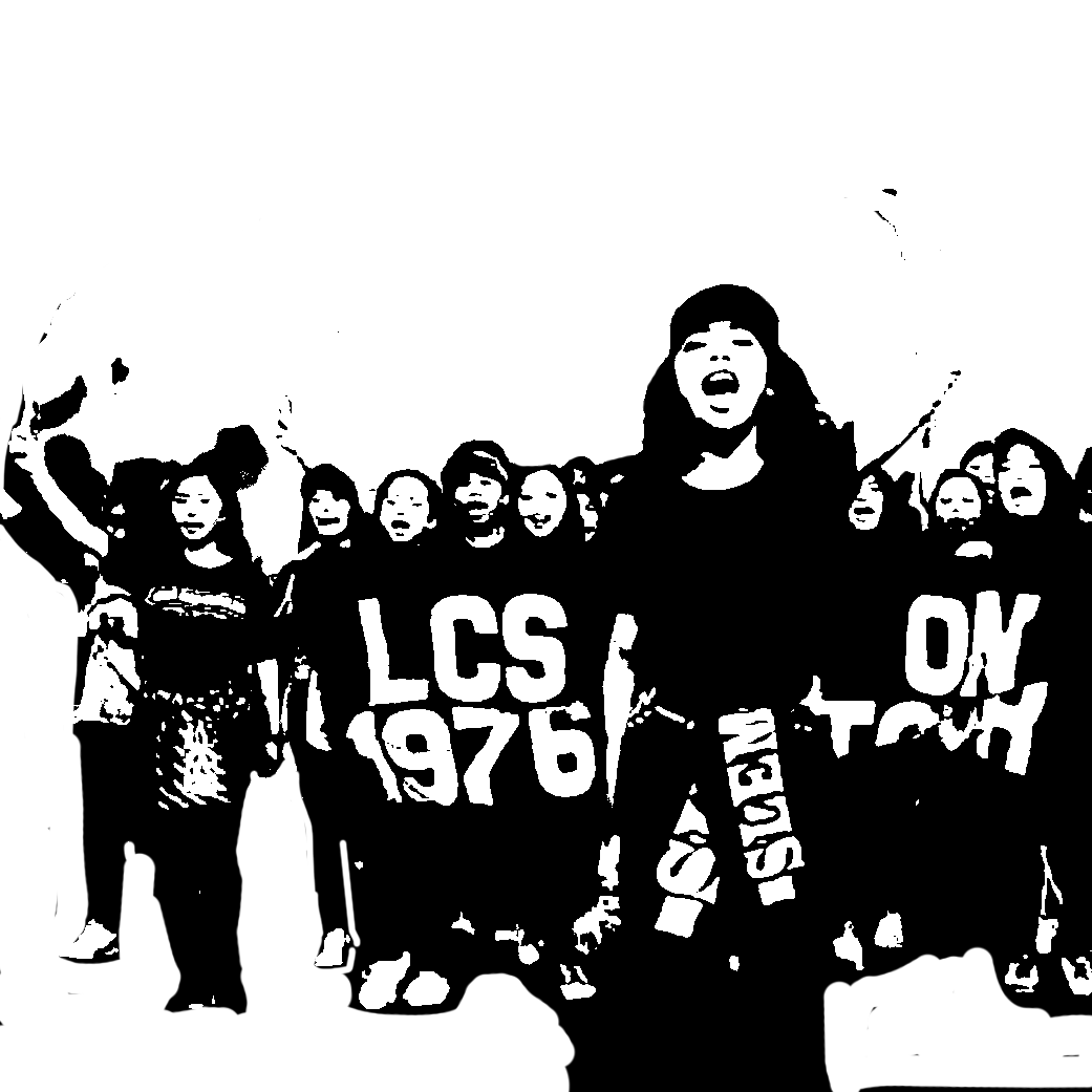 LADIES CURVA SUD