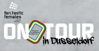 Read more: PROGRAMME: 15/08/ - 24/08/2019 in DUSSELDORF