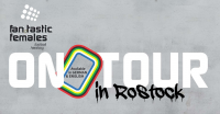 Read more: PROGRAMME: 29/07/2019 - 13/08/2019 in ROSTOCK