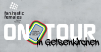 Read more: PROGRAMME: 29/04 - 09/05/2019 in Gelsenkirchen
